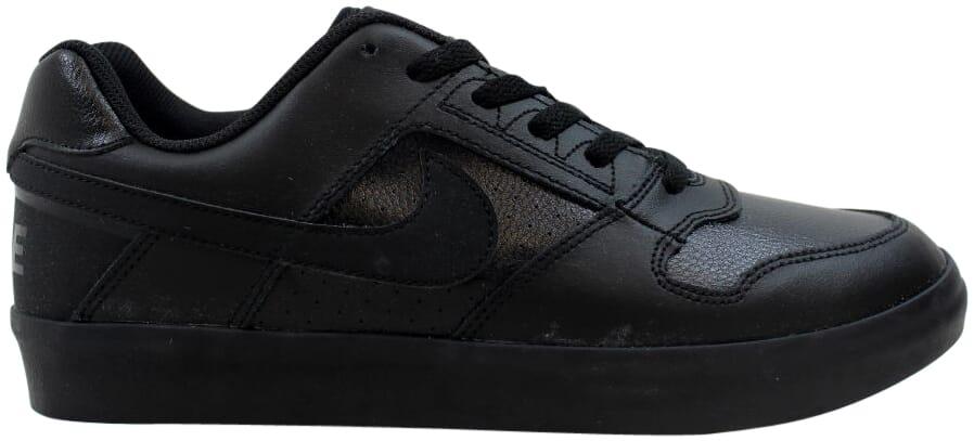 Nike SB Delta Force Vulc Black - 942237-002