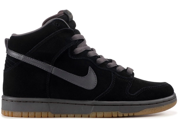 brand new 0a10e ec3b6 Nike SB SB Dunk High Shoes - Volatility