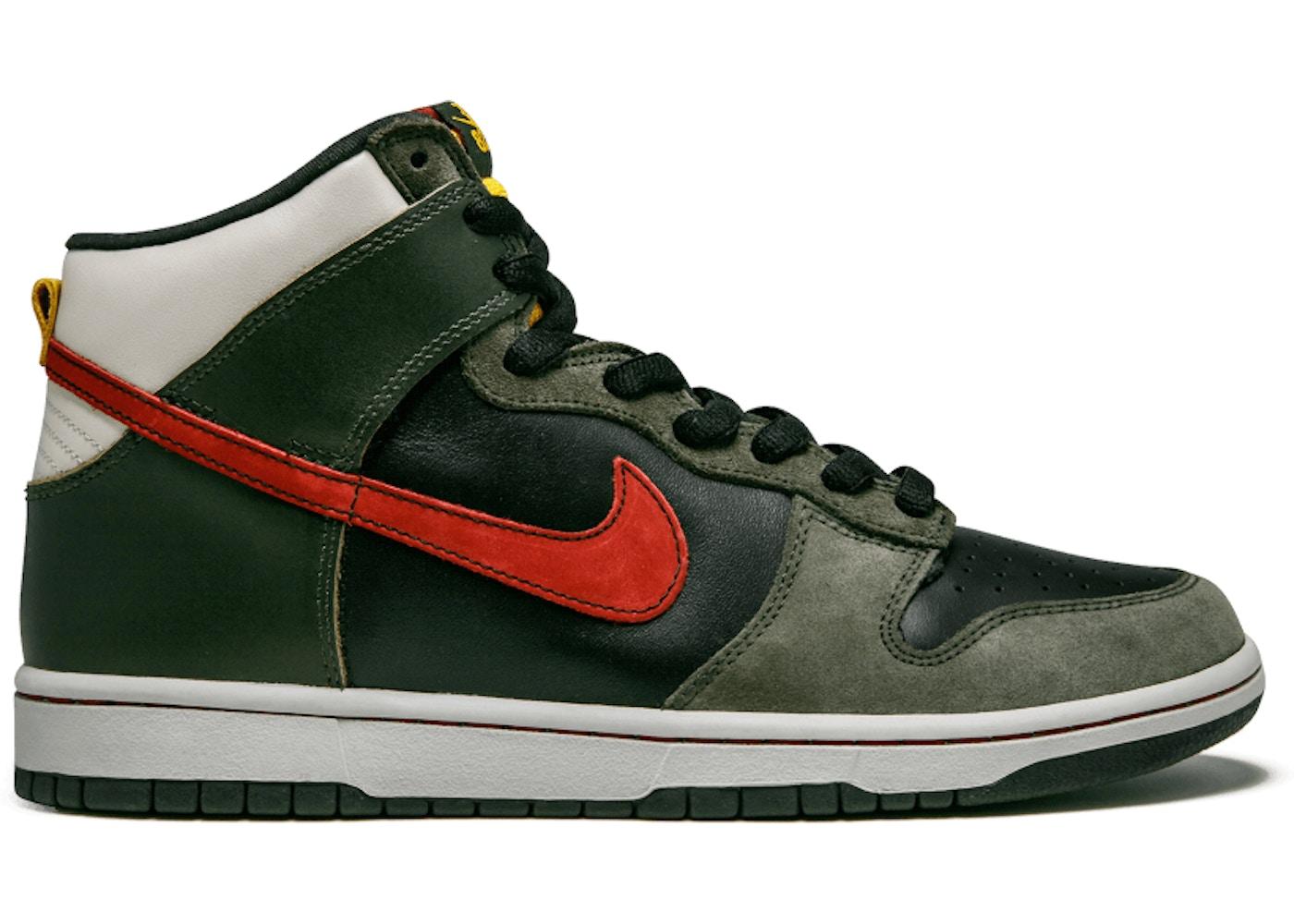 size 40 cfb6e 94e4e Buy Nike SB SB Dunk Low Shoes  Deadstock Sneakers