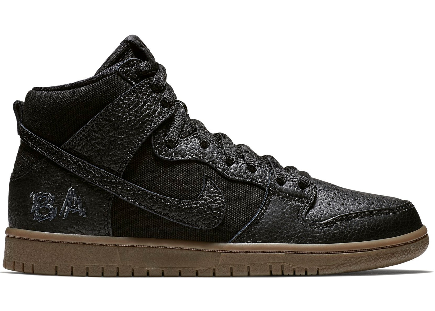 the best attitude 8315a 5263e Sell. or Ask. Size  10.5. View All Bids. Nike SB Dunk High Antihero Brian  Anderson Black