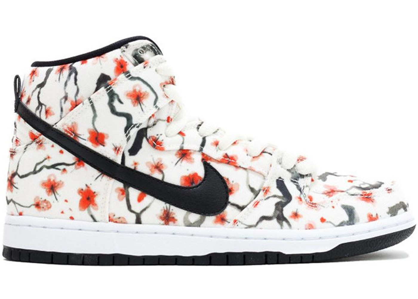 Nike SB Dunk High Cherry Blossom - 305050-106 f16aa69b4