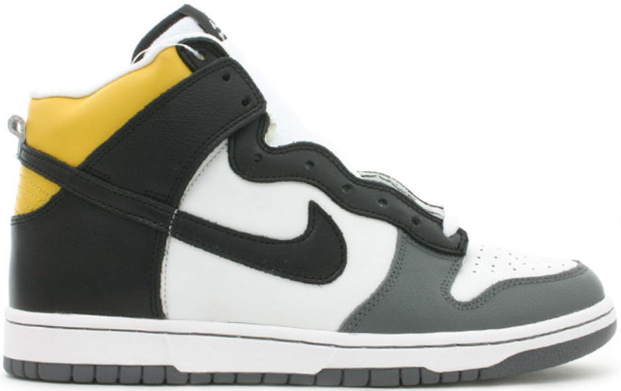 Nike SB Dunk High Daniel Shimizu