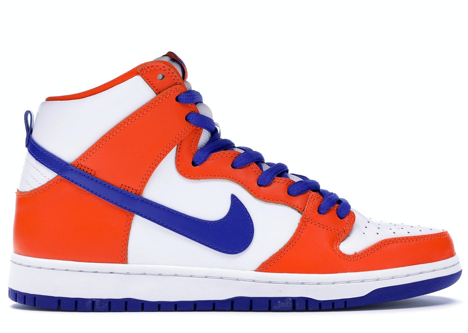Nike SB Dunk High Danny Supa