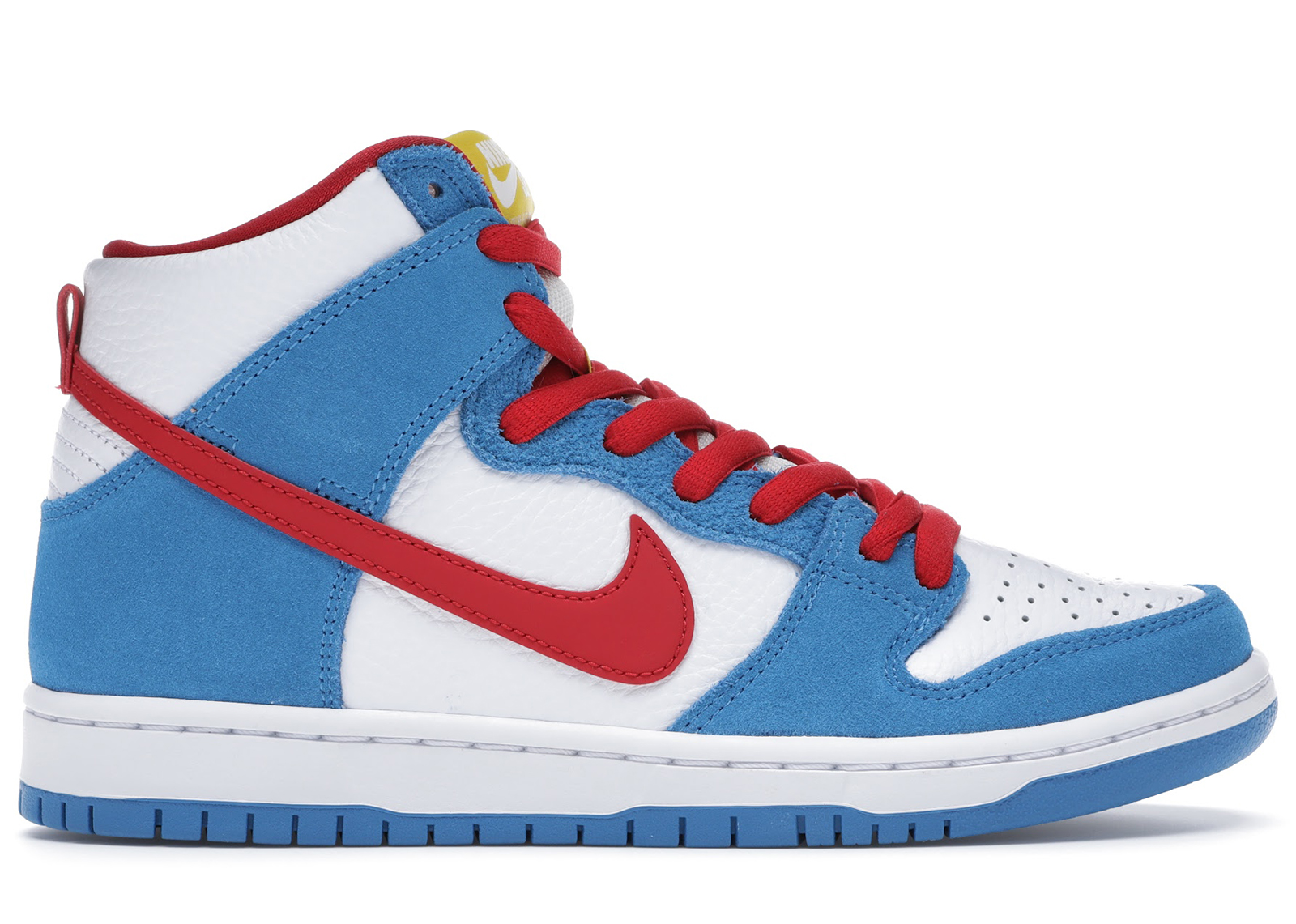 Nike SB Dunk High Doraemon - CI2692-400
