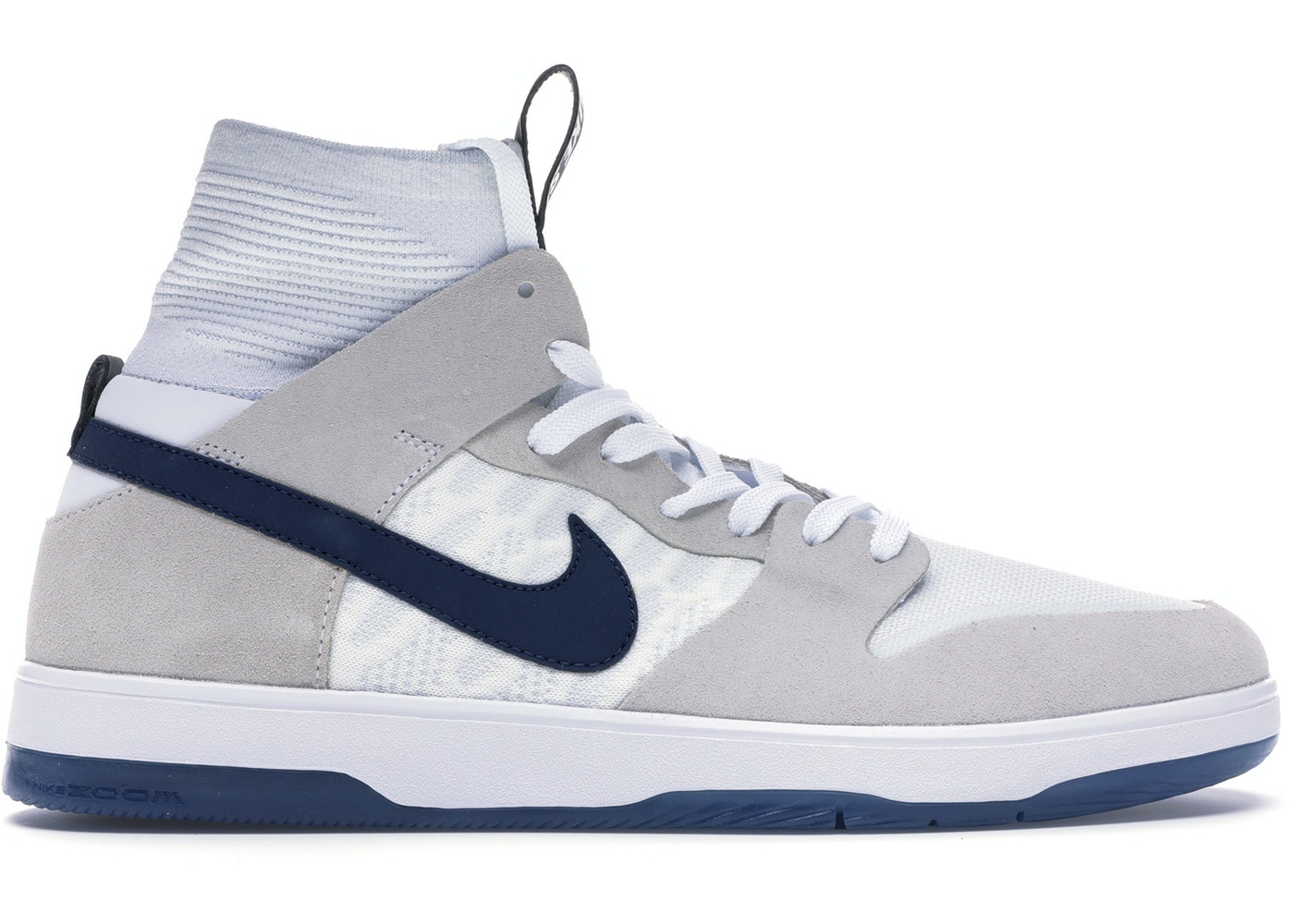 new style 5a1b9 853c1 Nike SB Dunk High Elite Cyrus Bennett