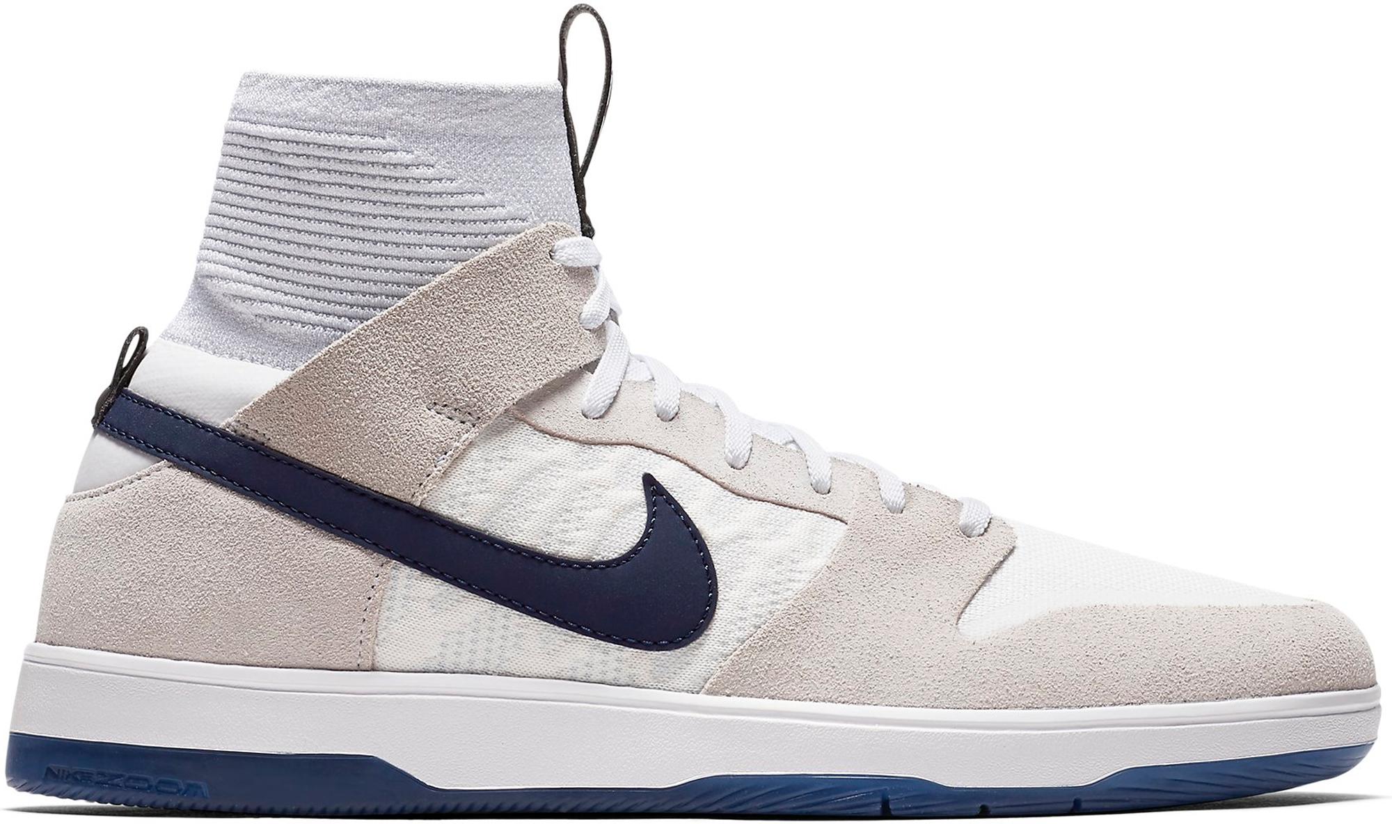 Nike SB Dunk High Elite Cyrus Bennett