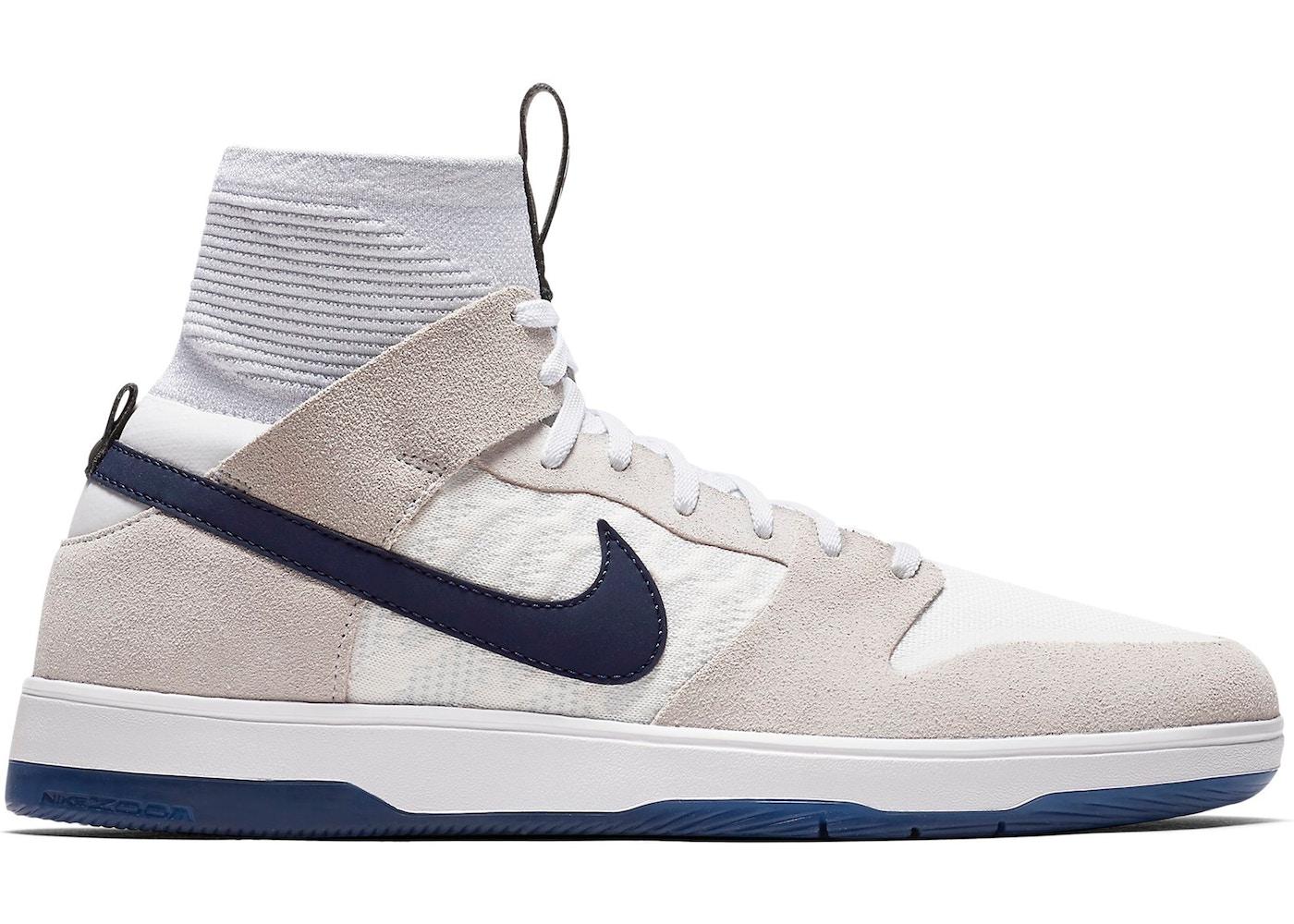 843f546d166 Nike SB Dunk High Elite Cyrus Bennett - 918287-141