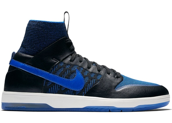 newest collection 5dd5b 9ff36 Nike SB Dunk High Elite Flyknit Terpening