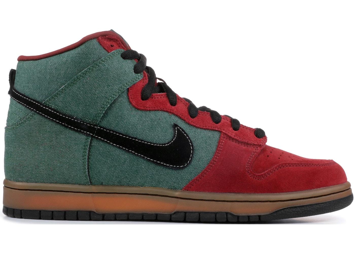 1bdadfadb2163d Sell. or Ask. Size  5.5. View All Bids. Nike SB Dunk High Goofy Boy