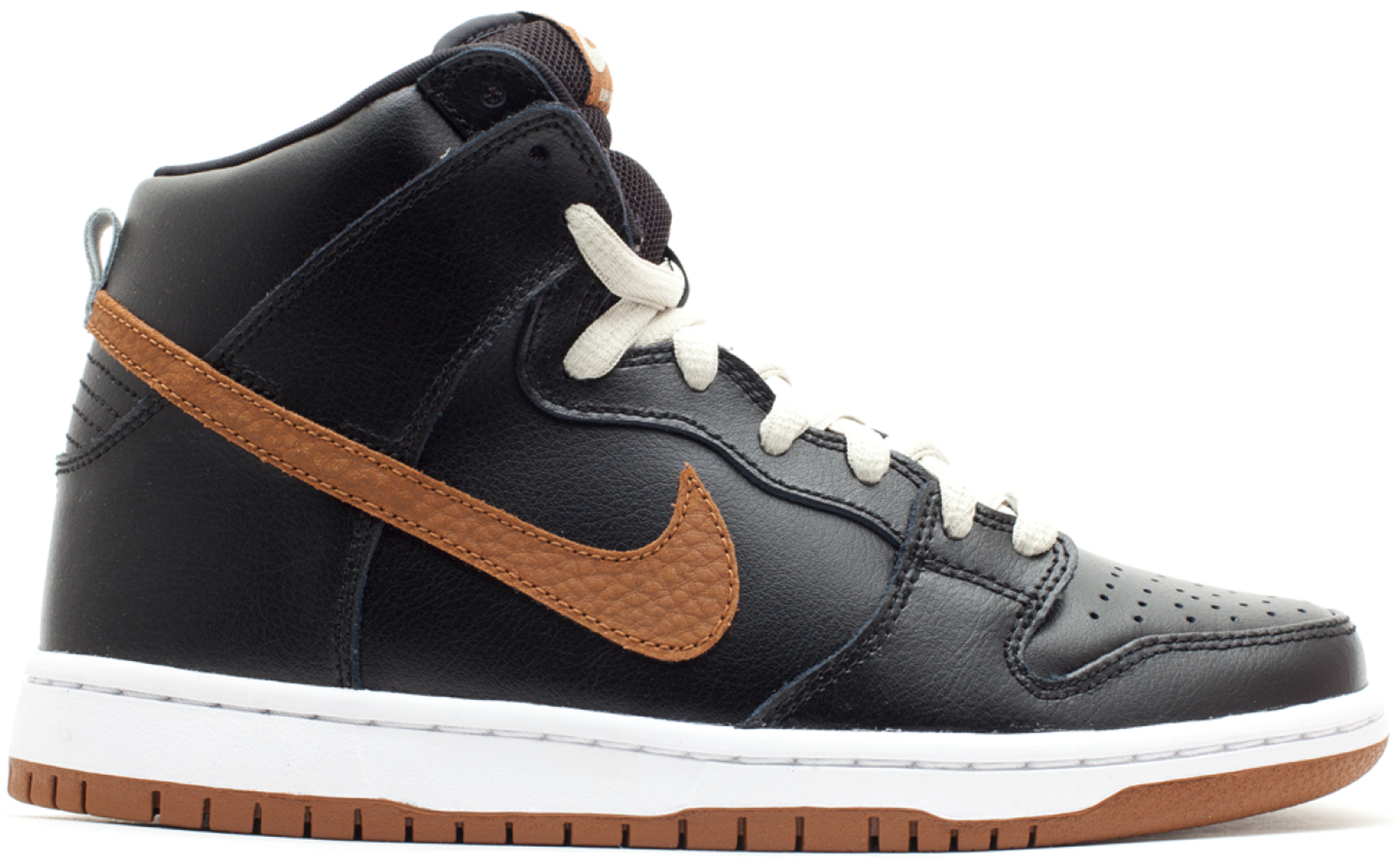 Nike SB Dunk High Guiness