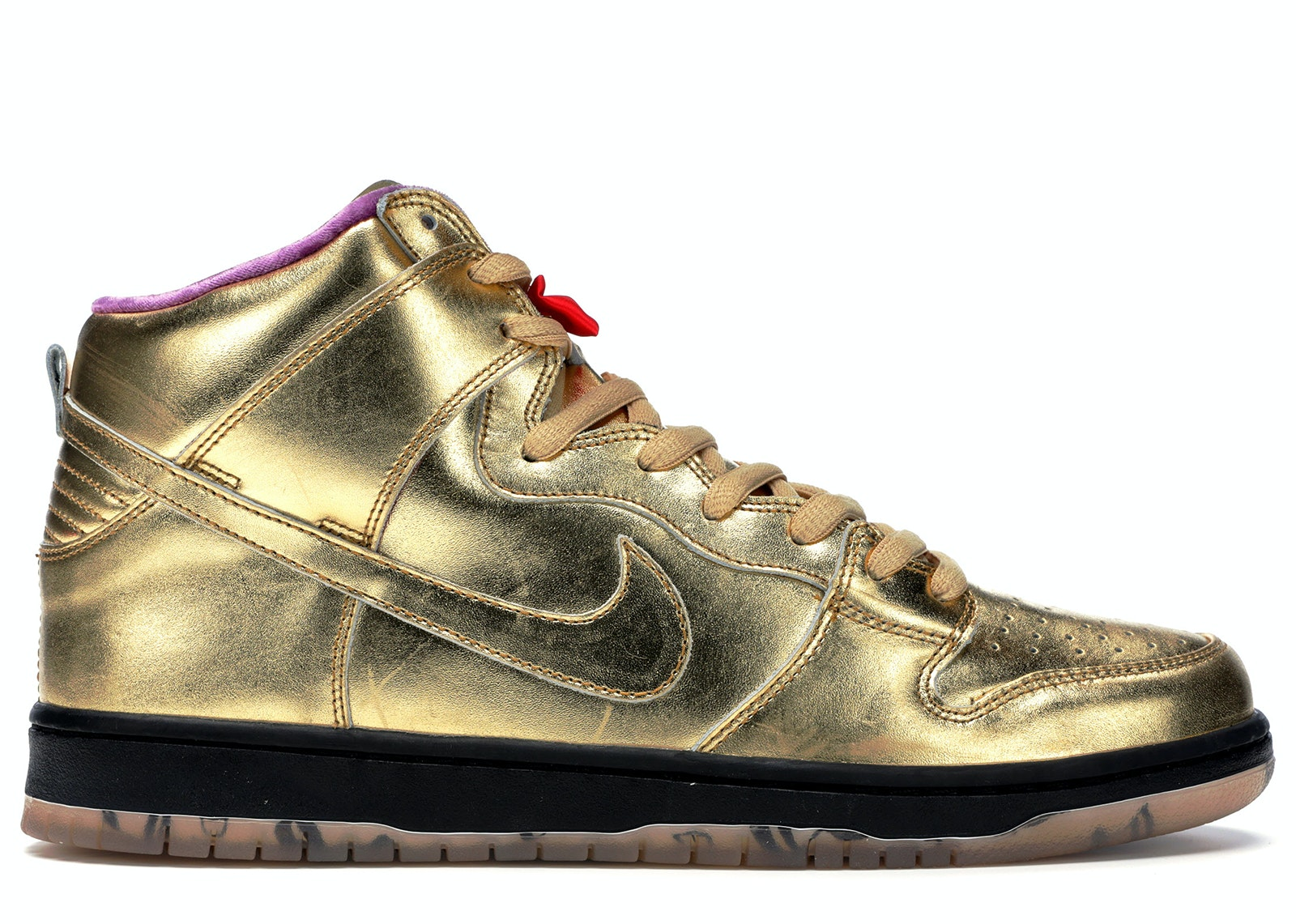 Nike SB Dunk High Humidity