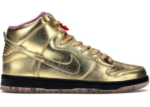 reputable site 060a6 1b4b0 Nike SB Dunk High Humidity - AV4168-776