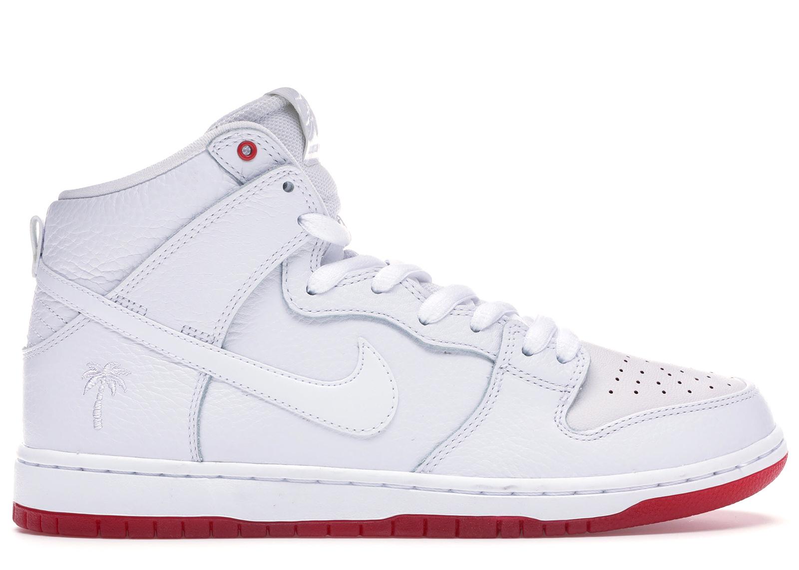 Nike SB Dunk High Kevin Bradley