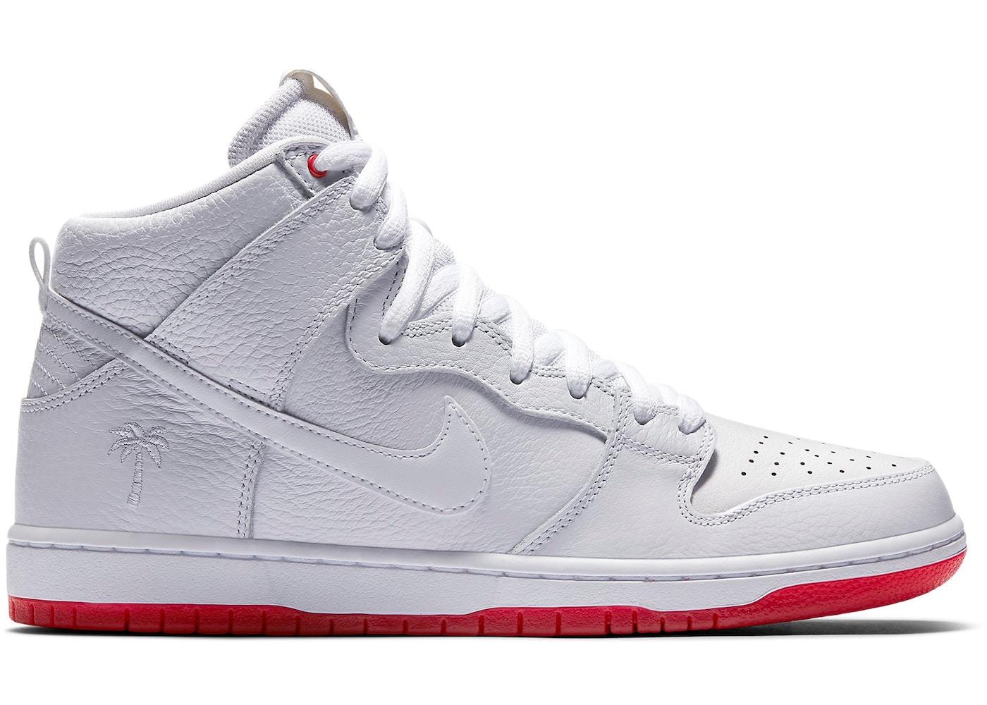 f584d03f632c2 Nike SB Dunk High Kevin Bradley - AH9613-116