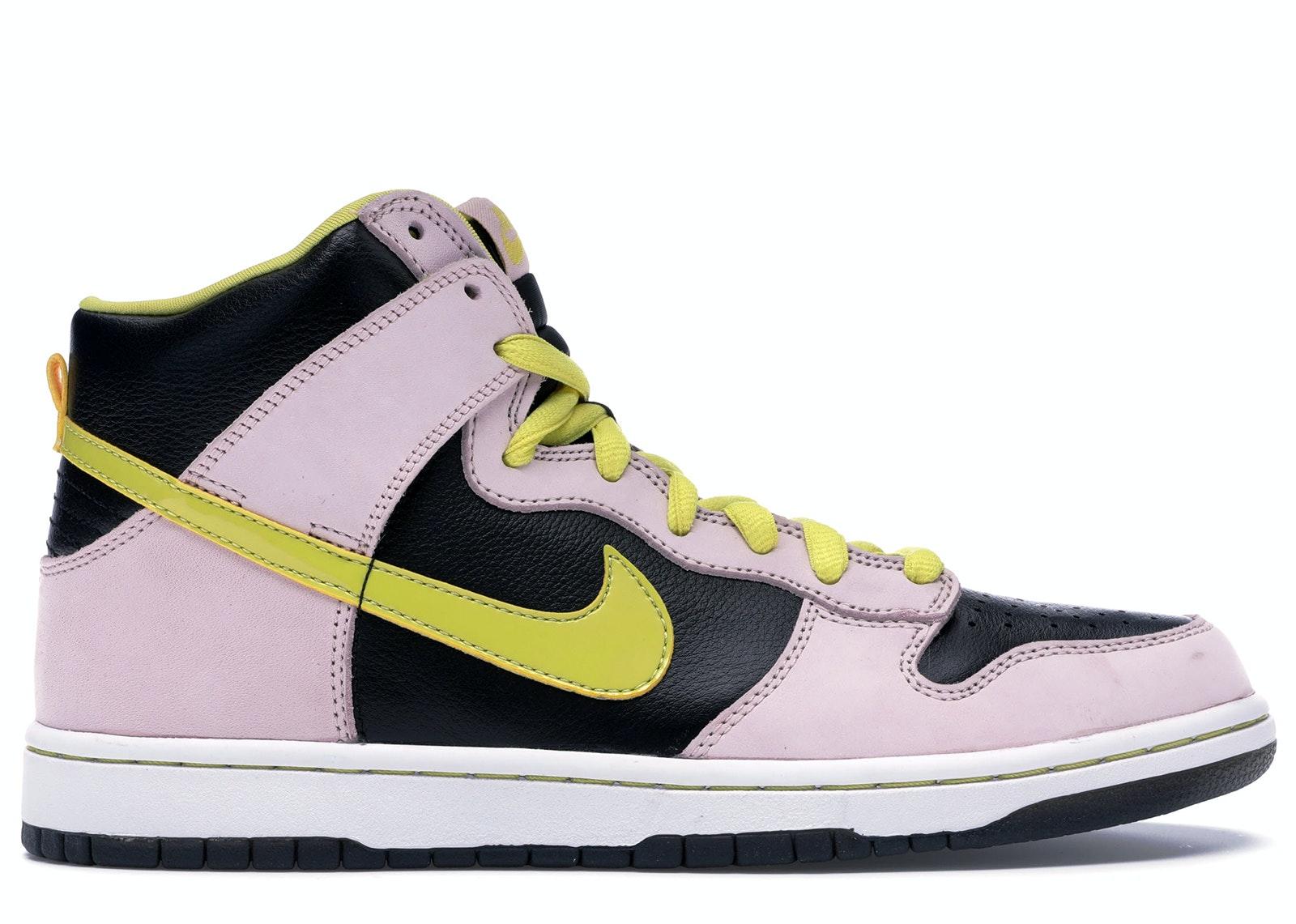 Nike SB Dunk High Miss Piggy