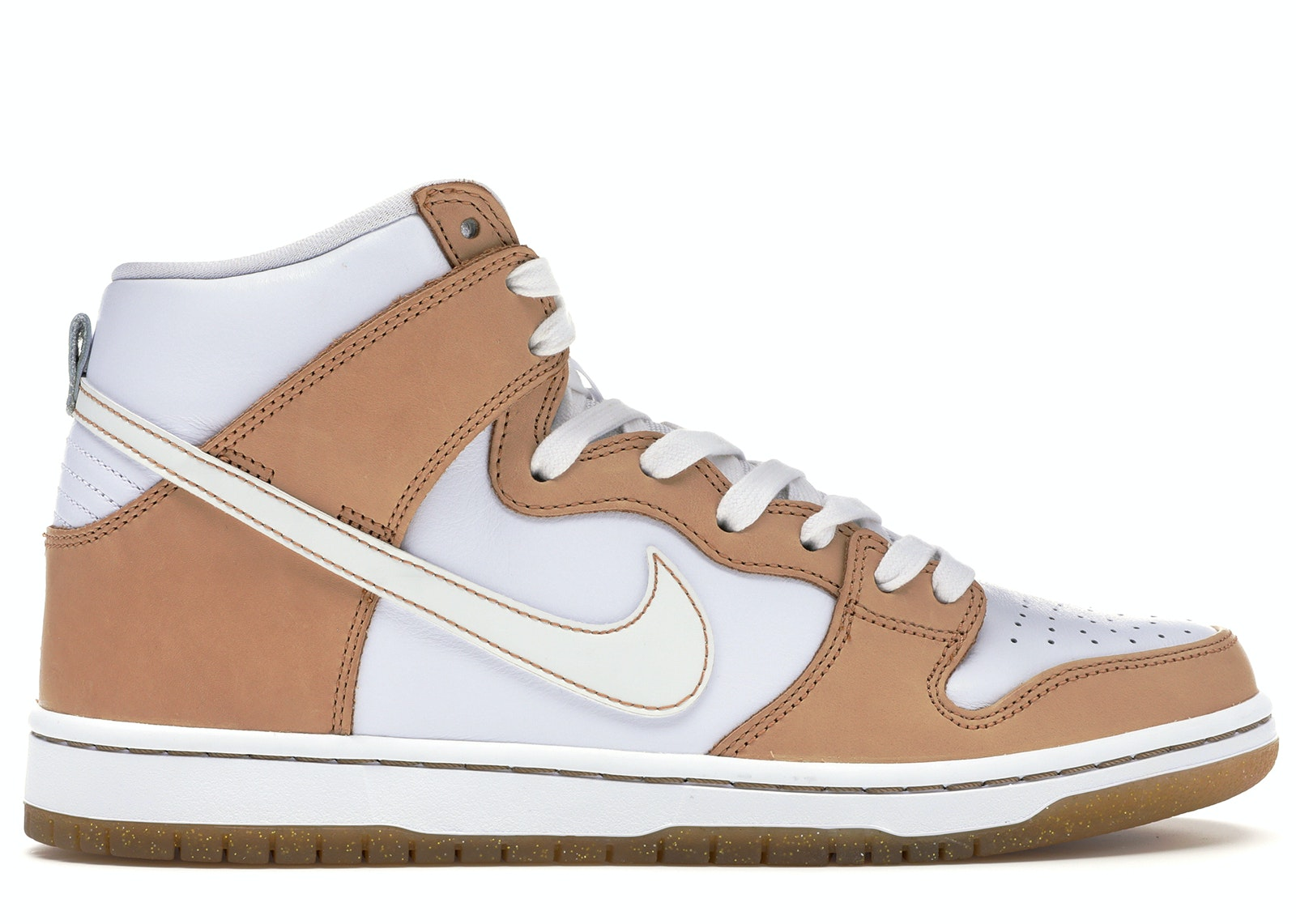 Nike SB Dunk High Premier Win Some Lose Some