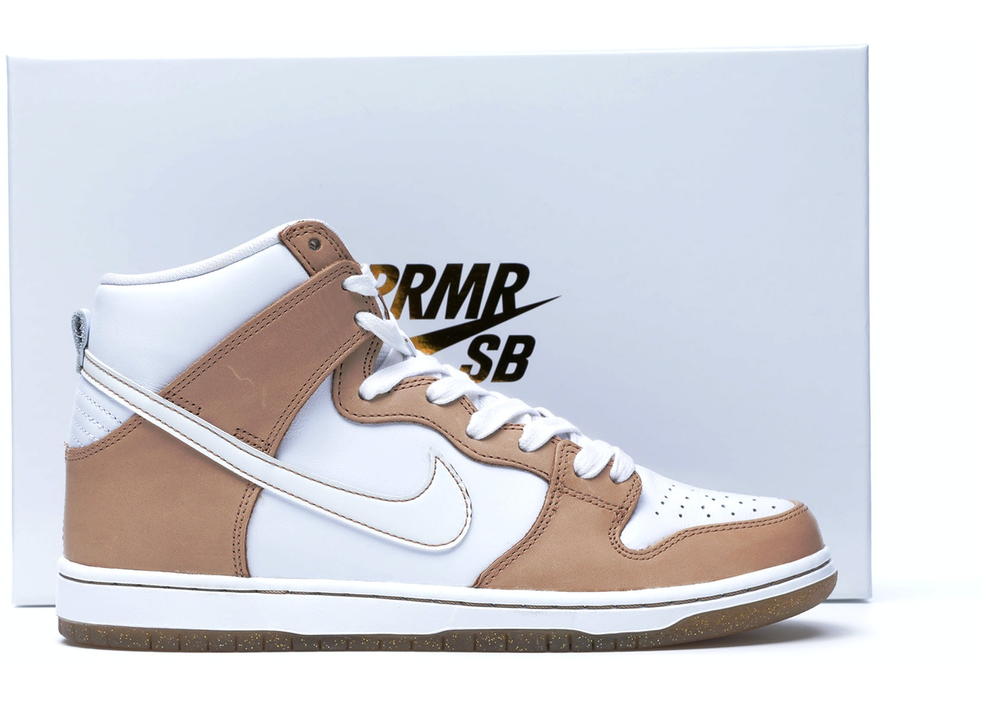 separation shoes 2b77b a97e3 Nike SB Dunk High Premier Win Some Lose Some (Special Box ...
