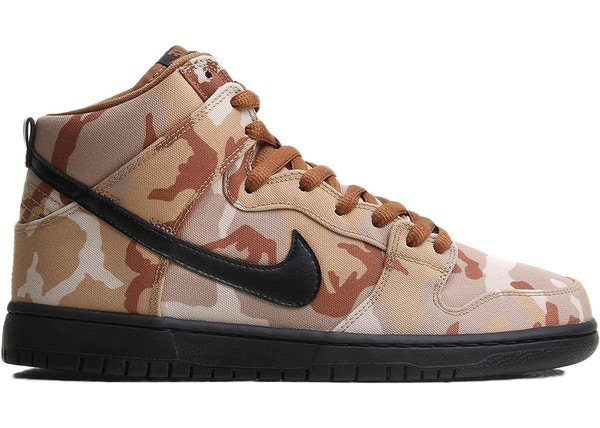 426a81f9e8c4 Nike SB SB Dunk High Shoes - Release Date