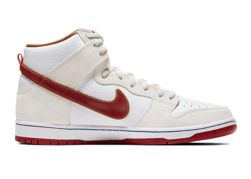Nike SB SB Dunk High Shoes - Total Sold