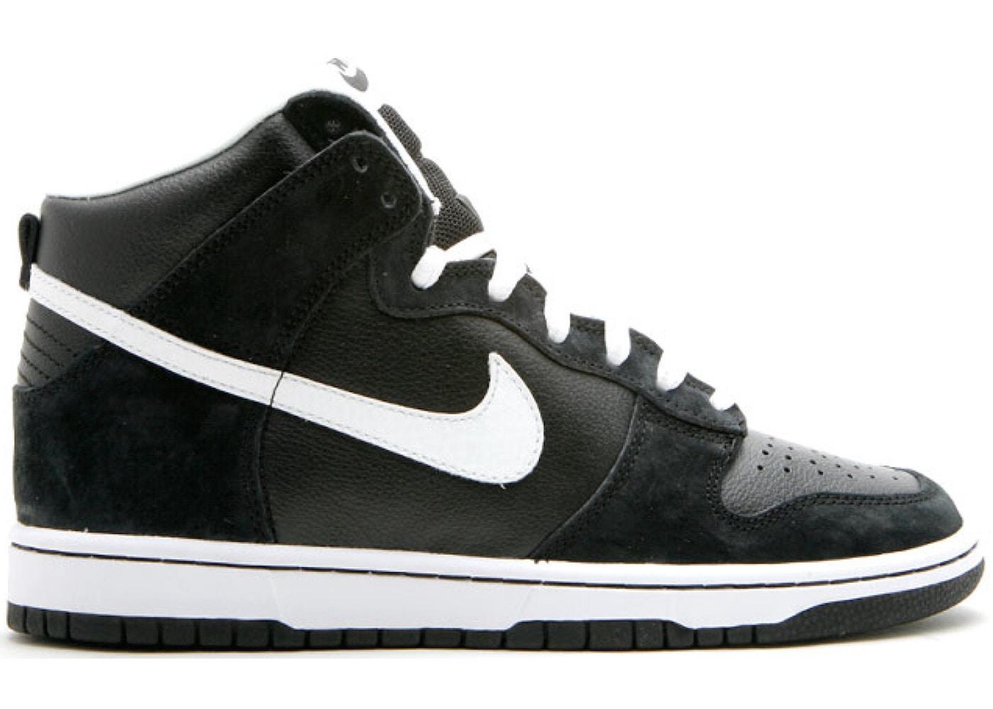 timeless design 2425e 67e7d Buy Nike SB SB Dunk High Shoes  Deadstock Sneakers