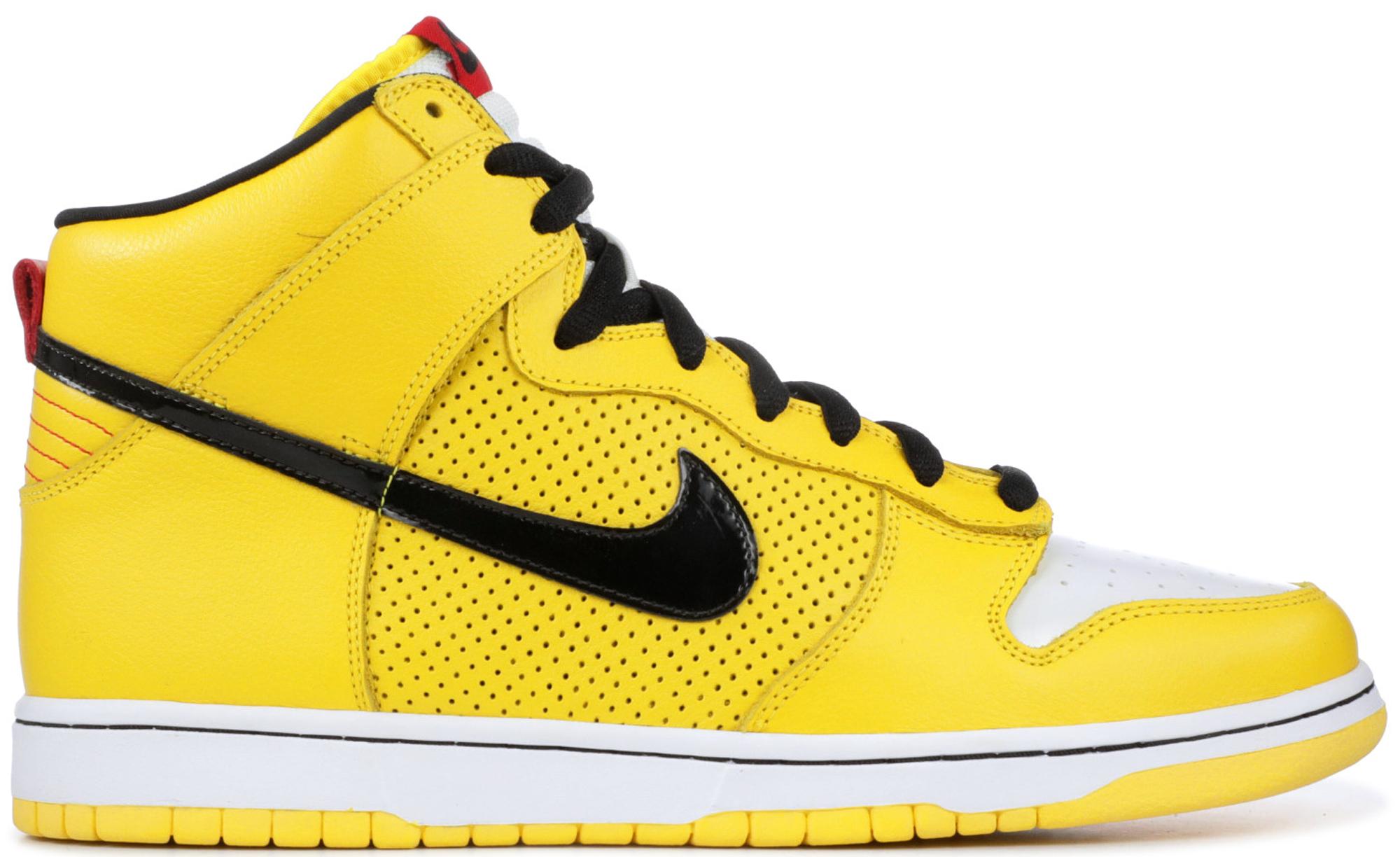 Nike SB Dunk High Wet Floor - 313171-701