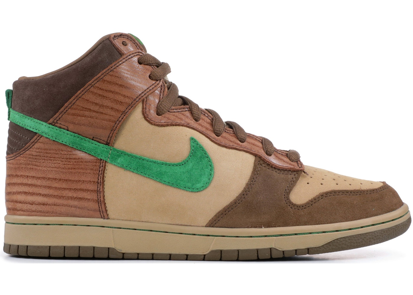3b91be16c73e Sell. or Ask. Size  10.5. View All Bids. Nike SB Dunk High Wood Deck