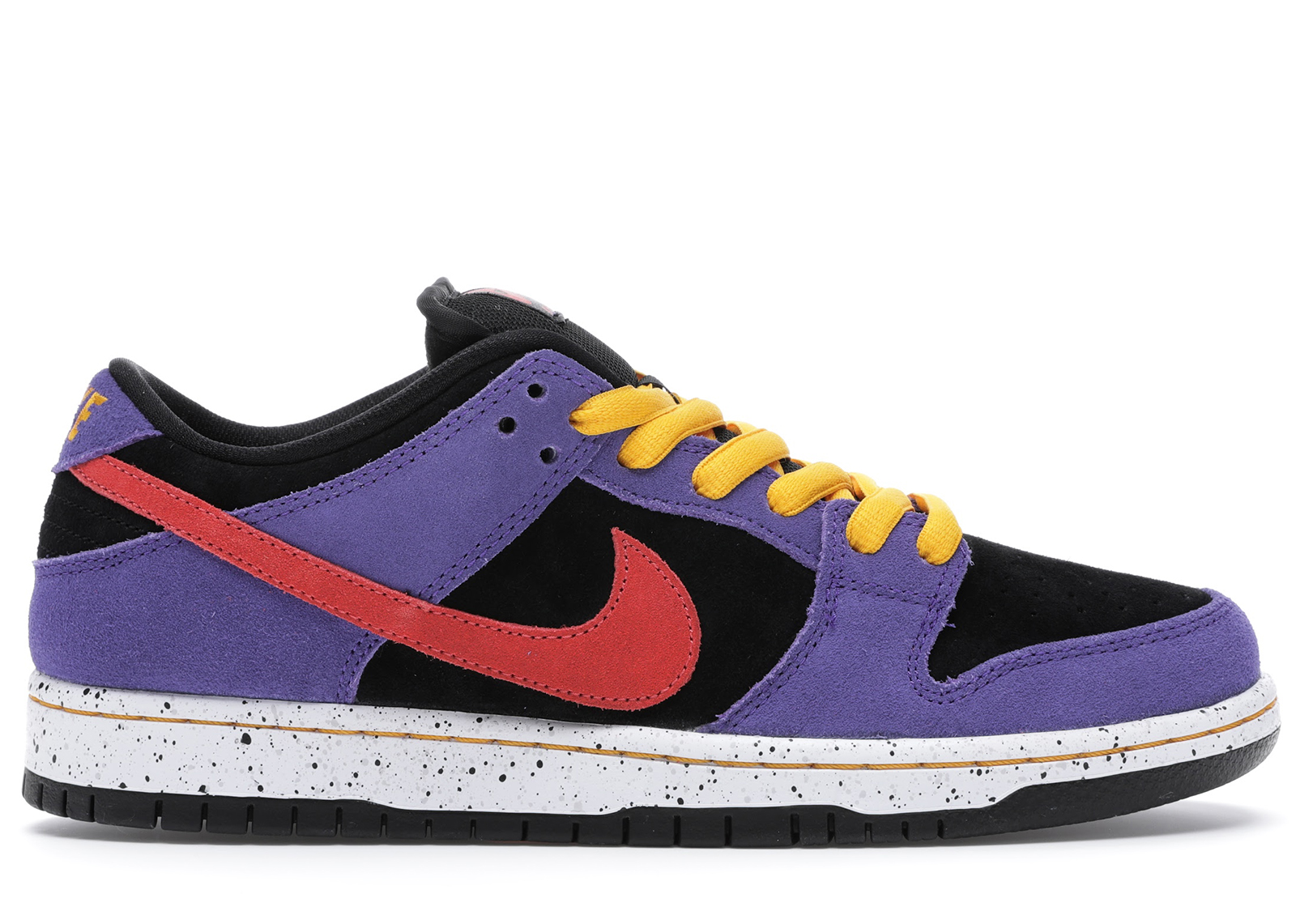 Nike SB SB Dunk Low Shoes - Total Sold