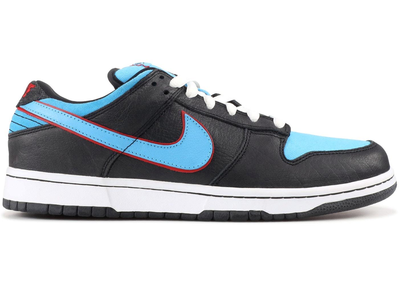 784e90e4 Nike SB Dunk Low Angel and Death - 313170-041