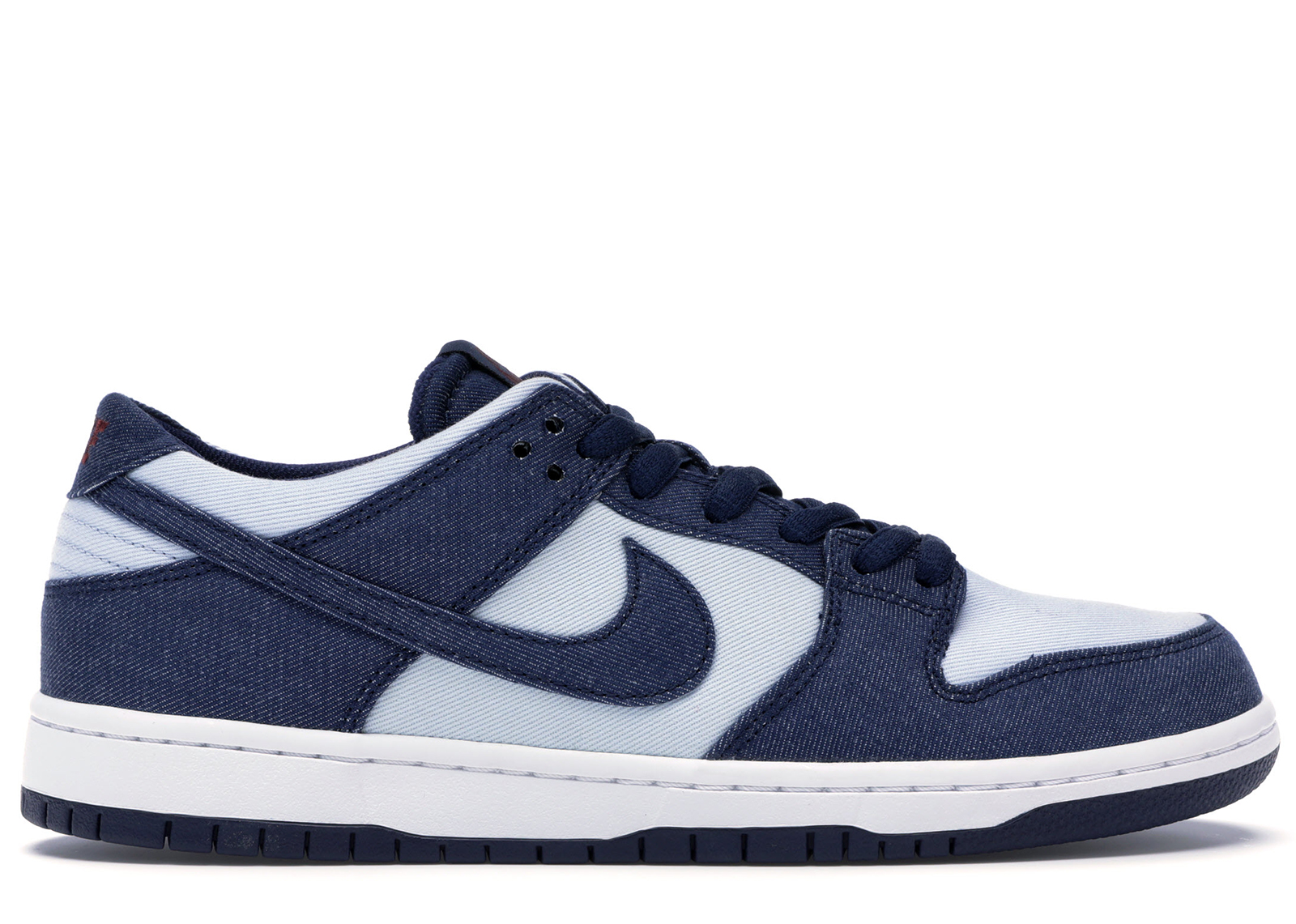 Nike SB Dunk Low Binary Blue - 854866-444