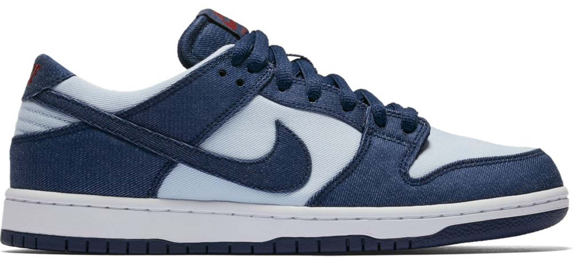 Nike SB Dunk Low Binary Blue