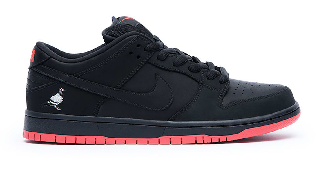 nike sb dunk low pigeon