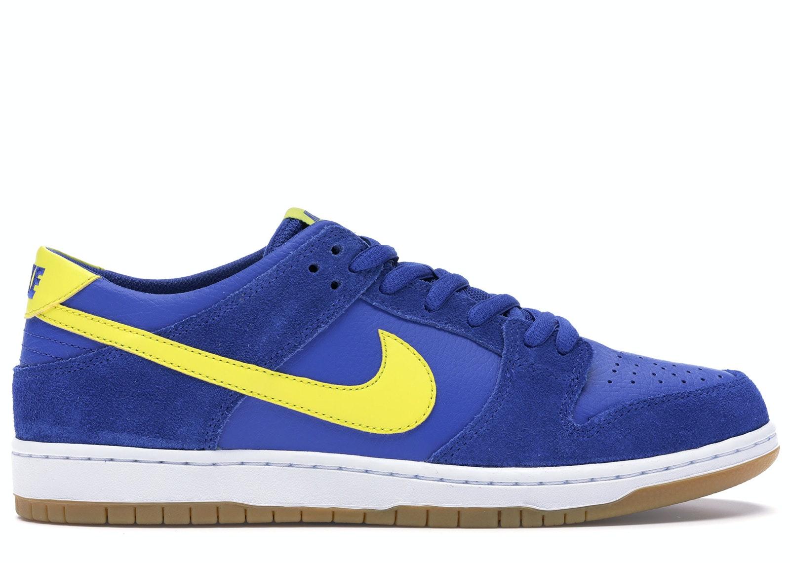 Nike SB Dunk Low Boca Jr