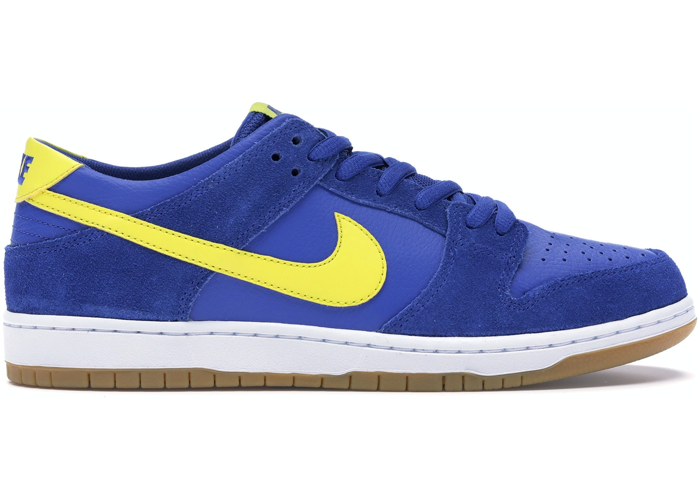 more photos feac1 751c7 Nike SB Dunk Low Boca Jr - 854866-471