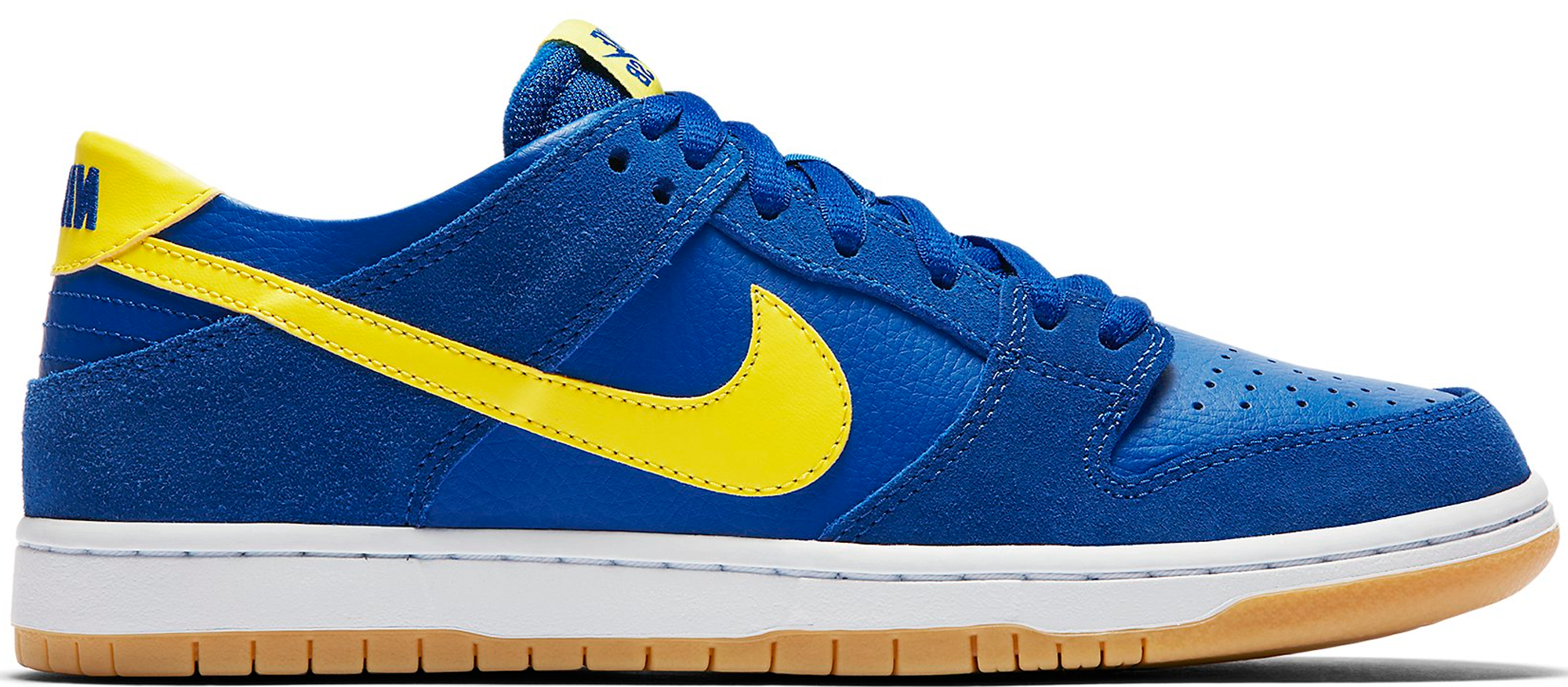Nike SB Dunk Low Boca Jr