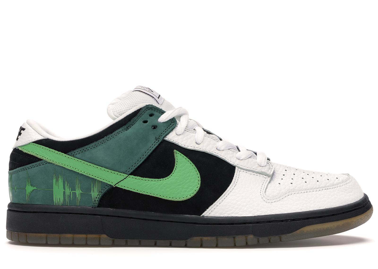 Nike SB Dunk Low C\u0026K - 313170-031