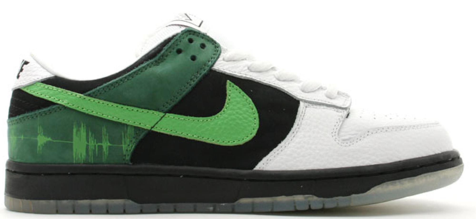 Nike SB Dunk Low C&K