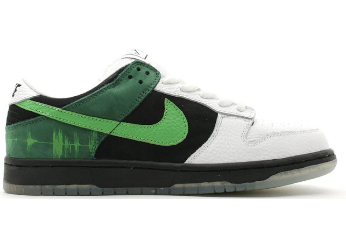 bba4564b Nike SB Dunk Low C&K - 313170-031