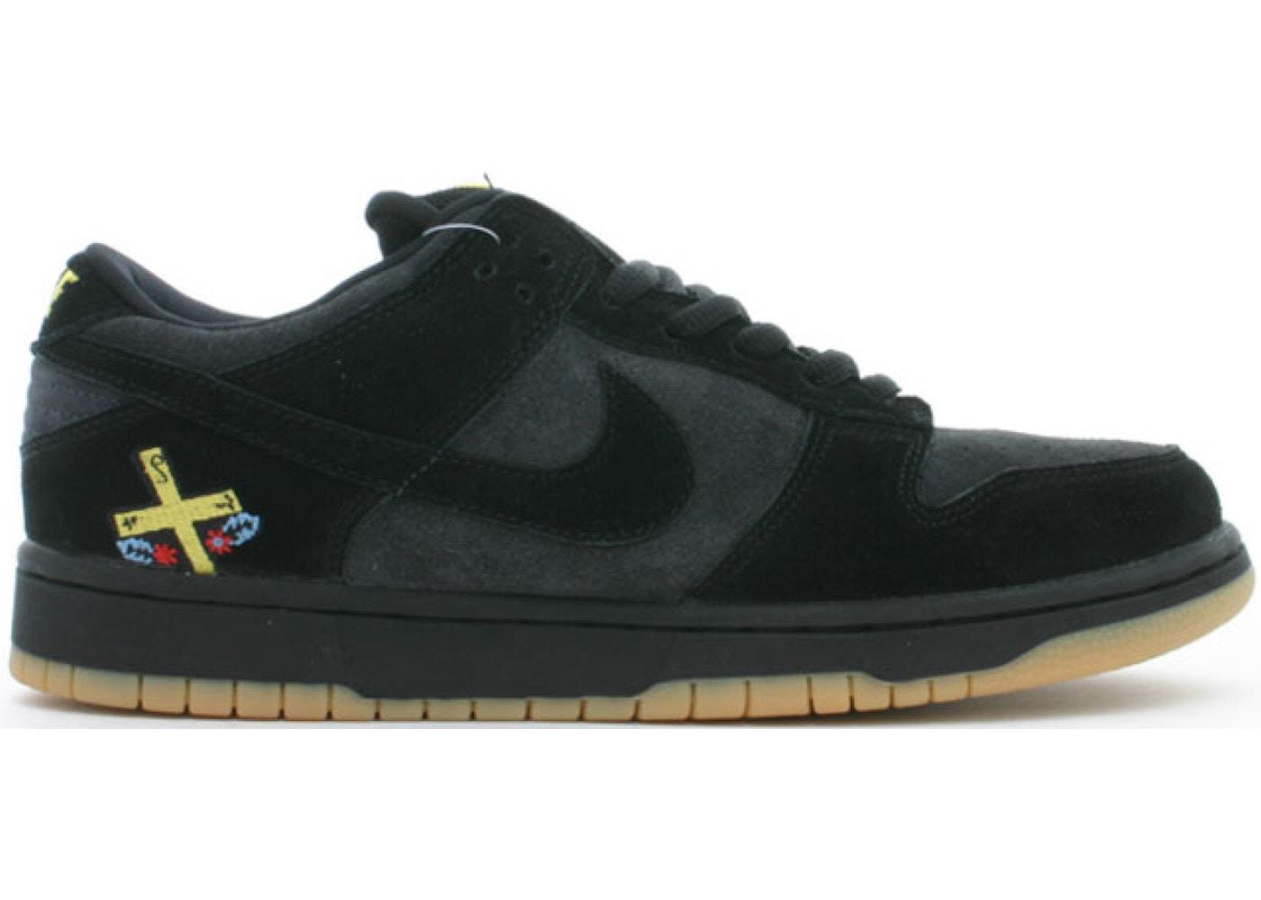 f7e1fcad6560 Nike SB Shoes - Price Premium