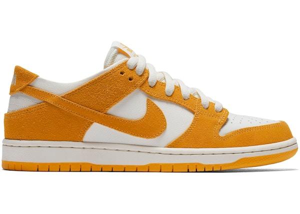 new concept 65d33 59a6f Nike SB Dunk Low Circuit Orange
