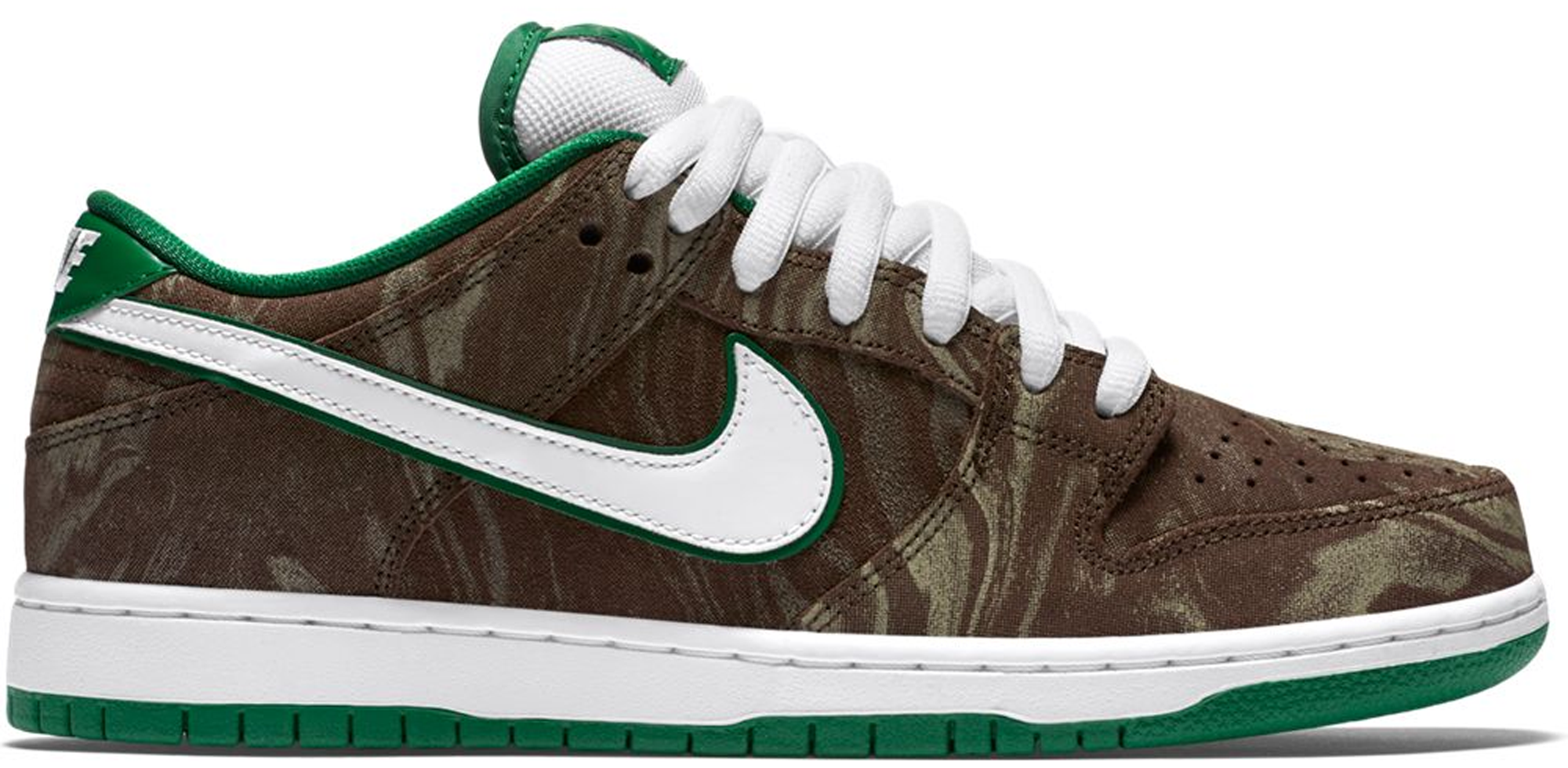 Nike SB Dunk Low Coffee Lovers