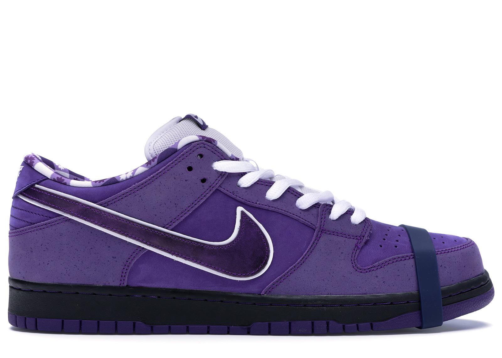 Lobster Sb Dunk Nike Concepts Low Purple Im7gYf6vby