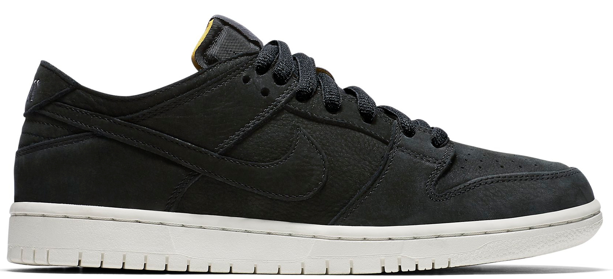 Nike SB Dunk Low Decon Black