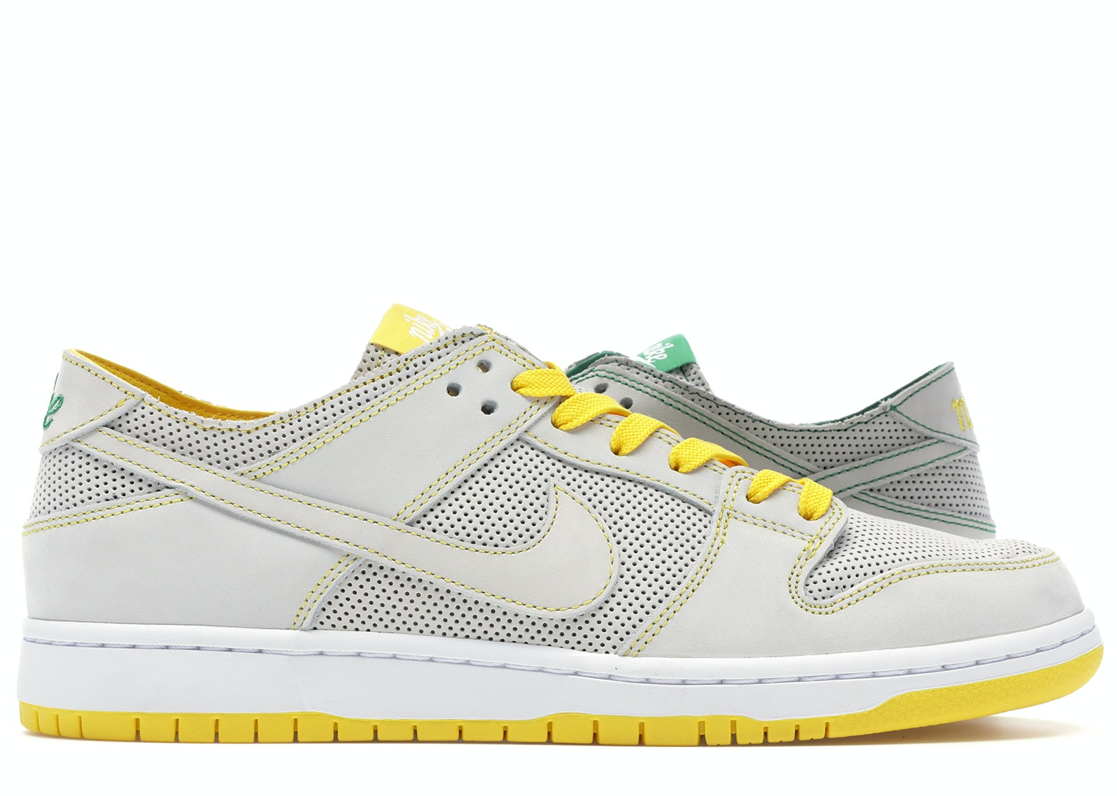 Nike SB Dunk Low Decon Ishod Wair Mismatch