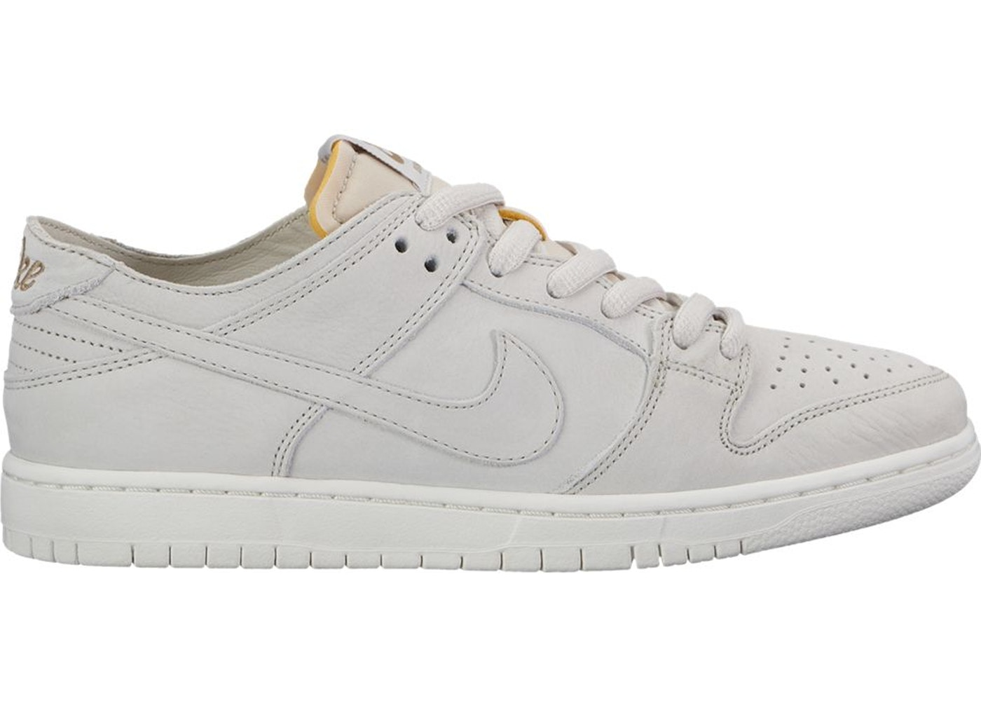00e23ab0cf HypeAnalyzer · Nike SB Dunk Low Decon Light Bone