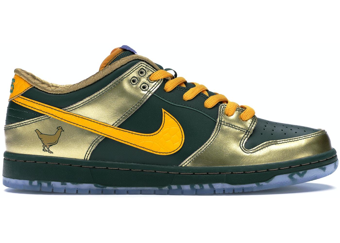 Nike SB Dunk Low Doernbecher (2018) - BV8740-377 c49f6abbc
