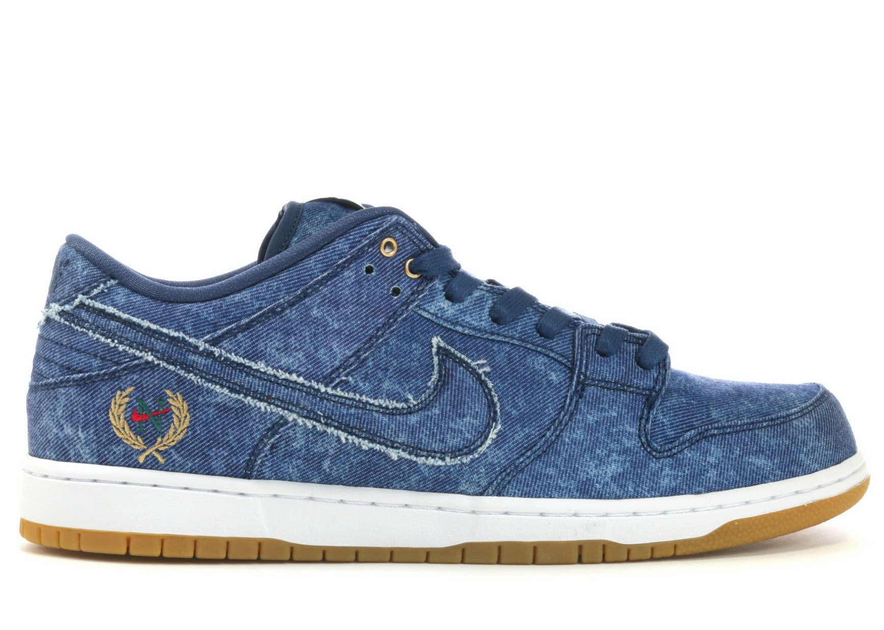 Nike SB Dunk Low Rivals Pack (East)