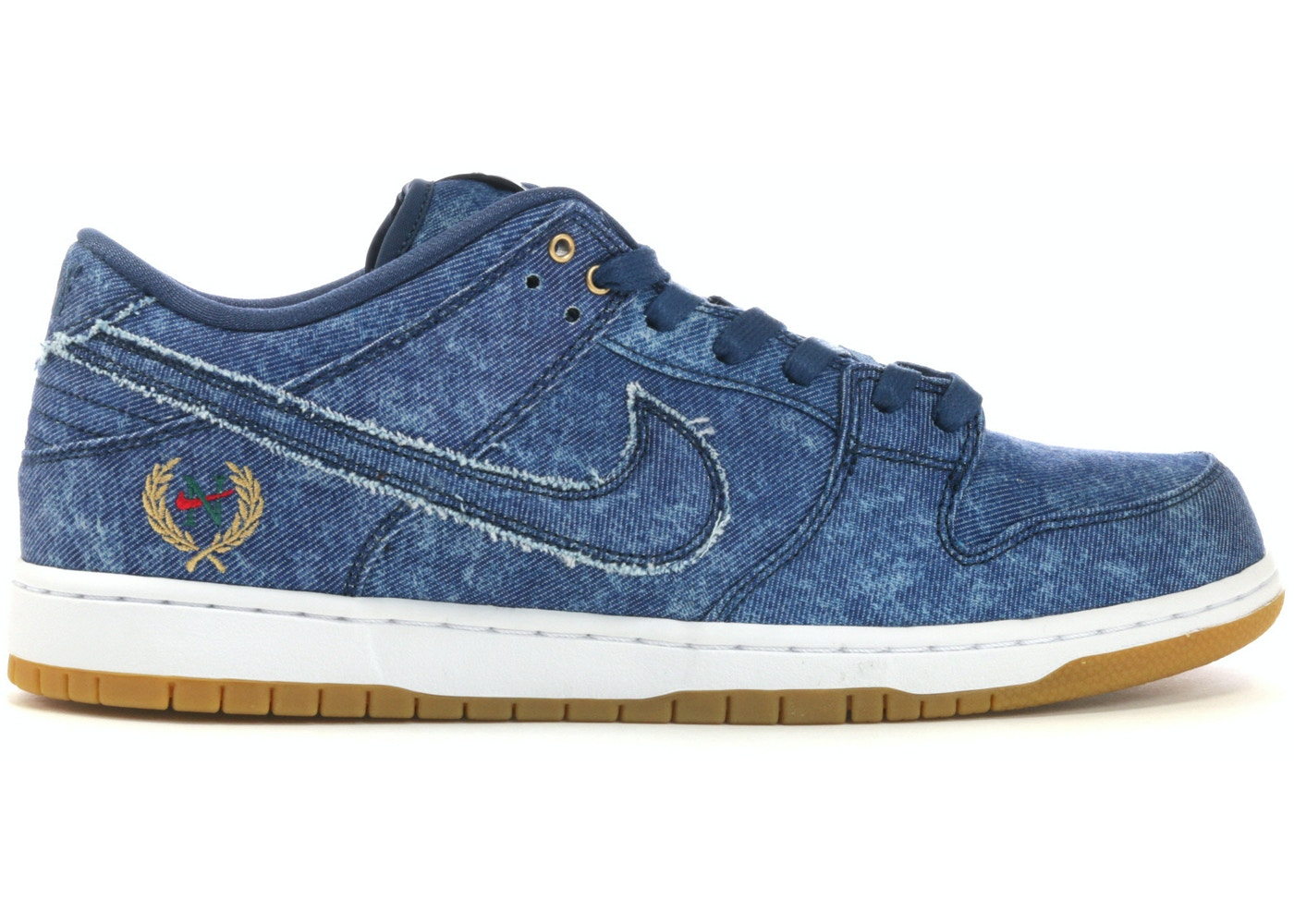 2a60628a609 Nike SB Dunk Low Rivals Pack (East) - 883232-441