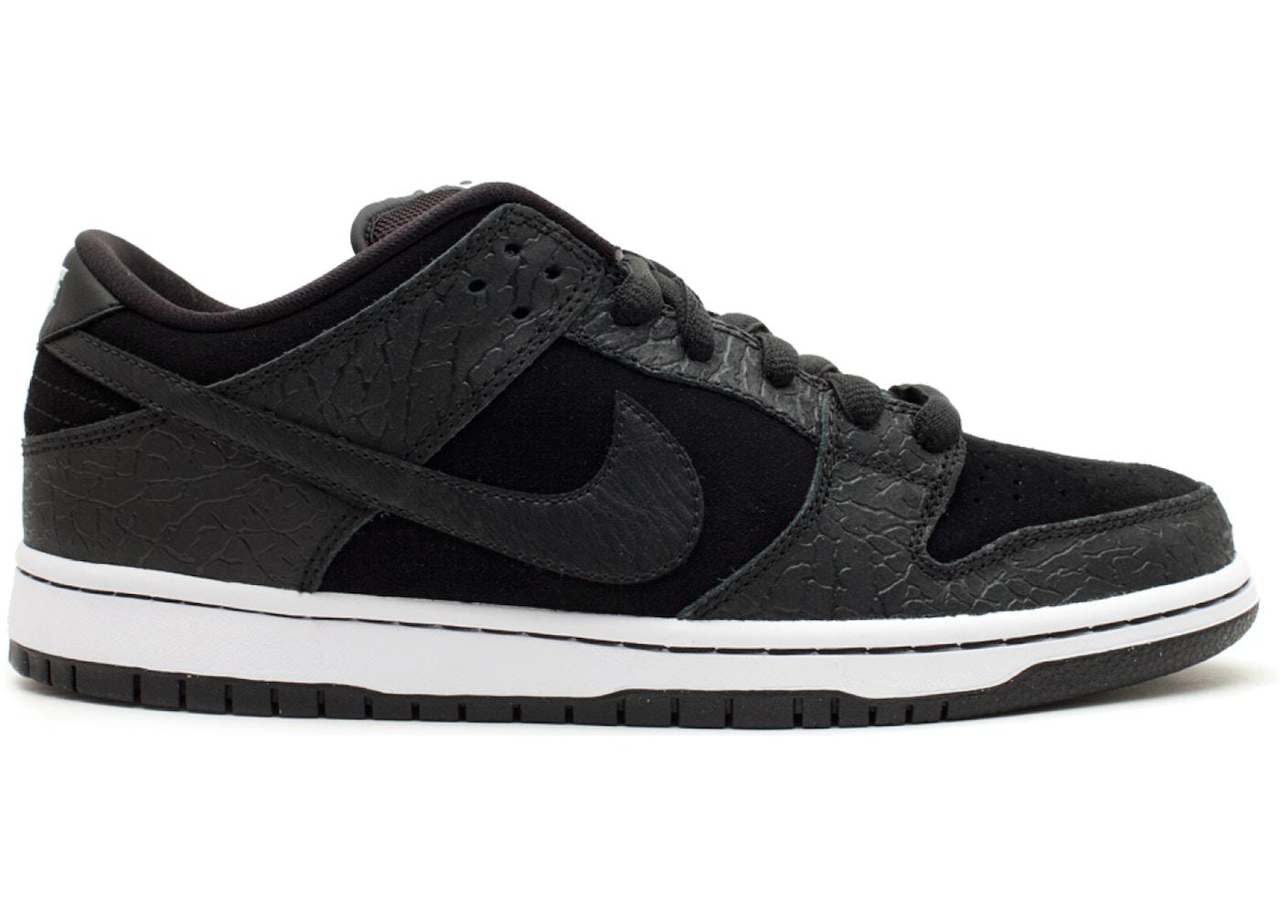 Nike SB Dunk Low Entourage (F F) - 313170-013 e5a3f9869f00