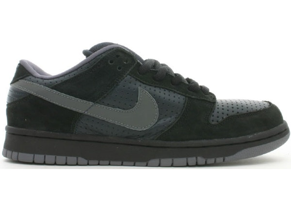 separation shoes a691a 2eed5 Nike SB Dunk Low Gino Iannucci 1