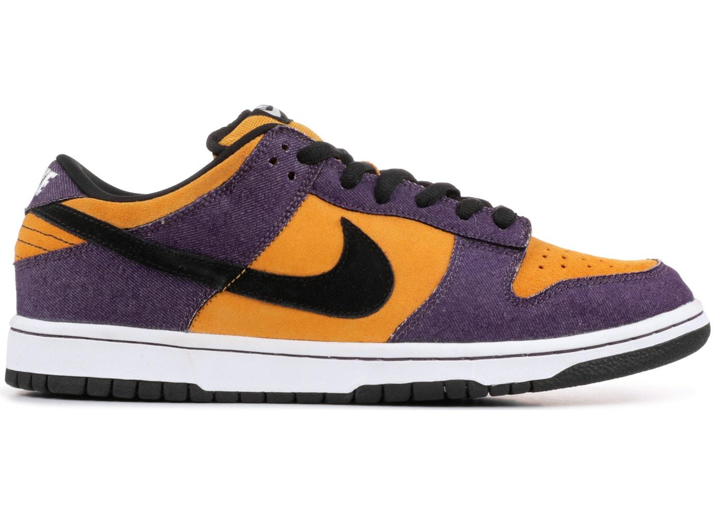 competitive price 24093 756d4 Nike SB SB Dunk Low Shoes - Price Premium